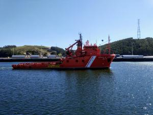 Photo of ALONSO DE CHAVES ship