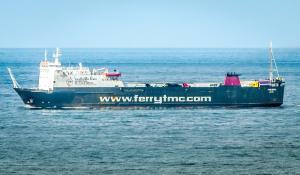 Photo of SANTA MARCELA ship