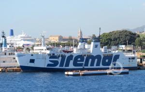 Photo of SIMONE MARTINI ship