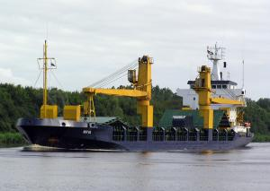 Photo of M/V BROTHERS WAY ship