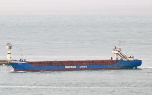 Photo of MEDKON M ship