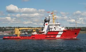 Photo of EARL GREY ship