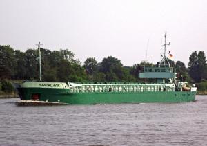 Photo of SNOWLARK ship