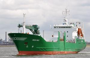 Photo of SAMSKIP FROST ship