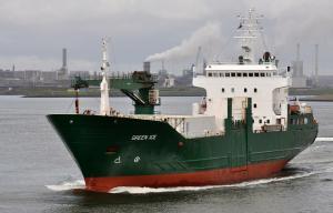 Photo of SAMSKIP ICE ship