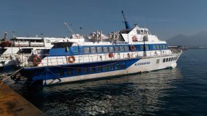 Photo of ALDEBARAN ship