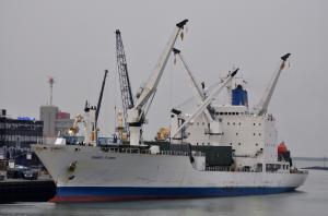 Photo of SUMMER FLOWER ship