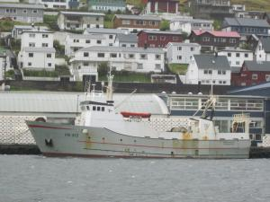 Photo of GROENANES ship