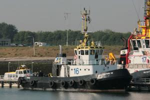 Photo of MULTRATUG 16 ship