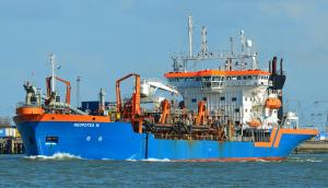 Photo of GEOPOTES 15 ship