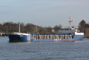 Photo of RABA ship