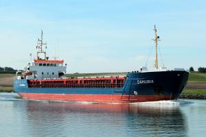 Photo of DANUBIA ship