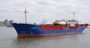 Photo of BALTICA HAV ship