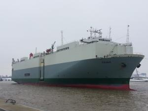 Photo of FRISIA ship