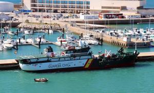 Photo of RIO MINHO ship