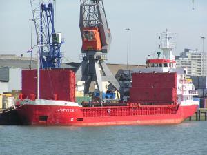 Photo of CAPTIN MUSTAFA ship