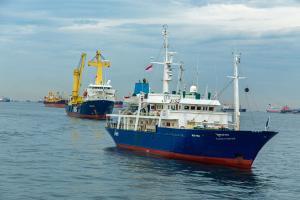 Photo of VISUD SAKORN ship