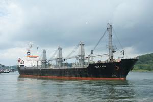 Photo of SEA LARKCL ship