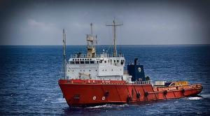 Photo of DE SHUN ship