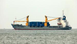 Photo of MV.TANTO HAWARI ship