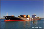 MSC NOA (MMSI: 352649000)