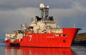 Photo of SEVEN PELICAN ship