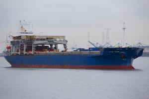 Photo of STAR GRAN ship