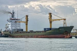 Photo of ENDEAVOUR ship