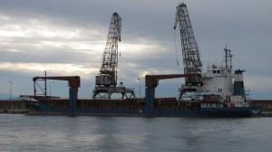 Photo of MARIA QUEEN ship