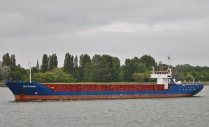 Photo of CELTICA HAV ship