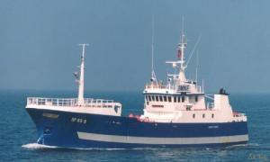 Photo of STATTEGG ship