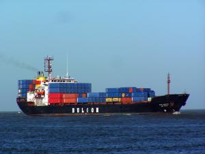 Photo of KUBER ship
