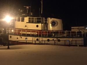 Photo of WILLIAM C. GAYNOR ship
