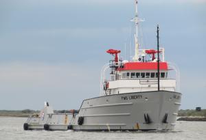 Photo of FMS LIBERTY ship