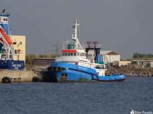 Photo of PINA ONORATO ship
