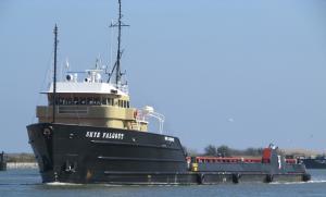 Photo of SKYE FALGOUT ship