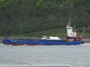 Photo of ROSE OF LORNE ship