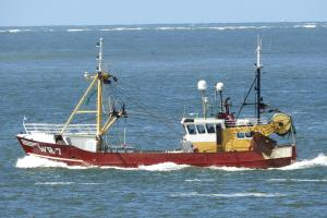 Photo of WR7 JOHANNA ship