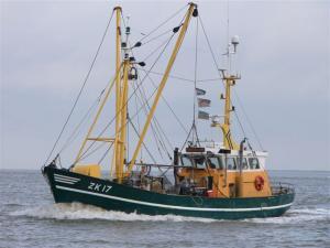 Photo of ZK17 JOHANNES DIRK ship