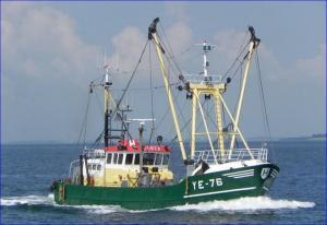 Photo of YE76 TOBBER ship