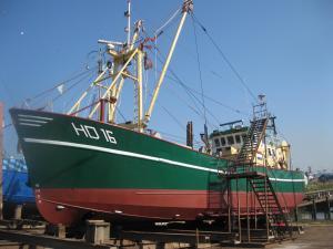 Photo of ZK46 ZEEMEEUW ship