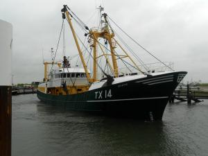 Photo of TX14 GRIETJE ship