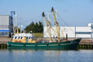 Photo of WR57 JACOBA ship