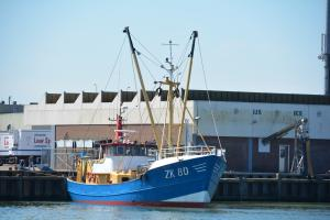 Photo of ZK 80  LINQUENDA ship