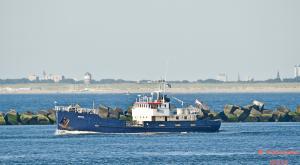 Photo of MERCUUR ship