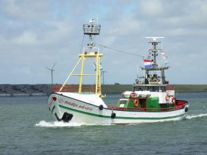 Photo of MAATJE ADRIANA ship