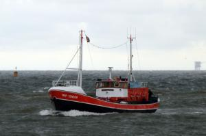 Photo of TRIP TENDER ship