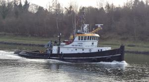 Photo of LOUISE VAN DER WEES ship