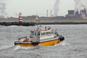 Photo of ZEEMEEUW ship