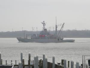 Photo of PILOT BOAT PATUXENT ship